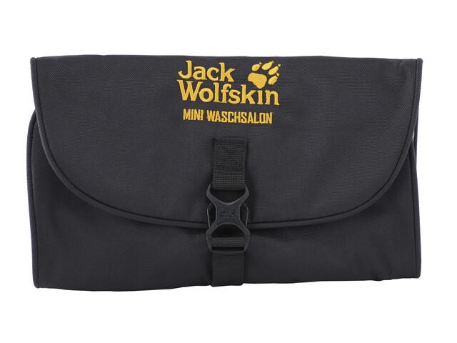 Jack Wolfskin Mini Waschsalon Washbag black